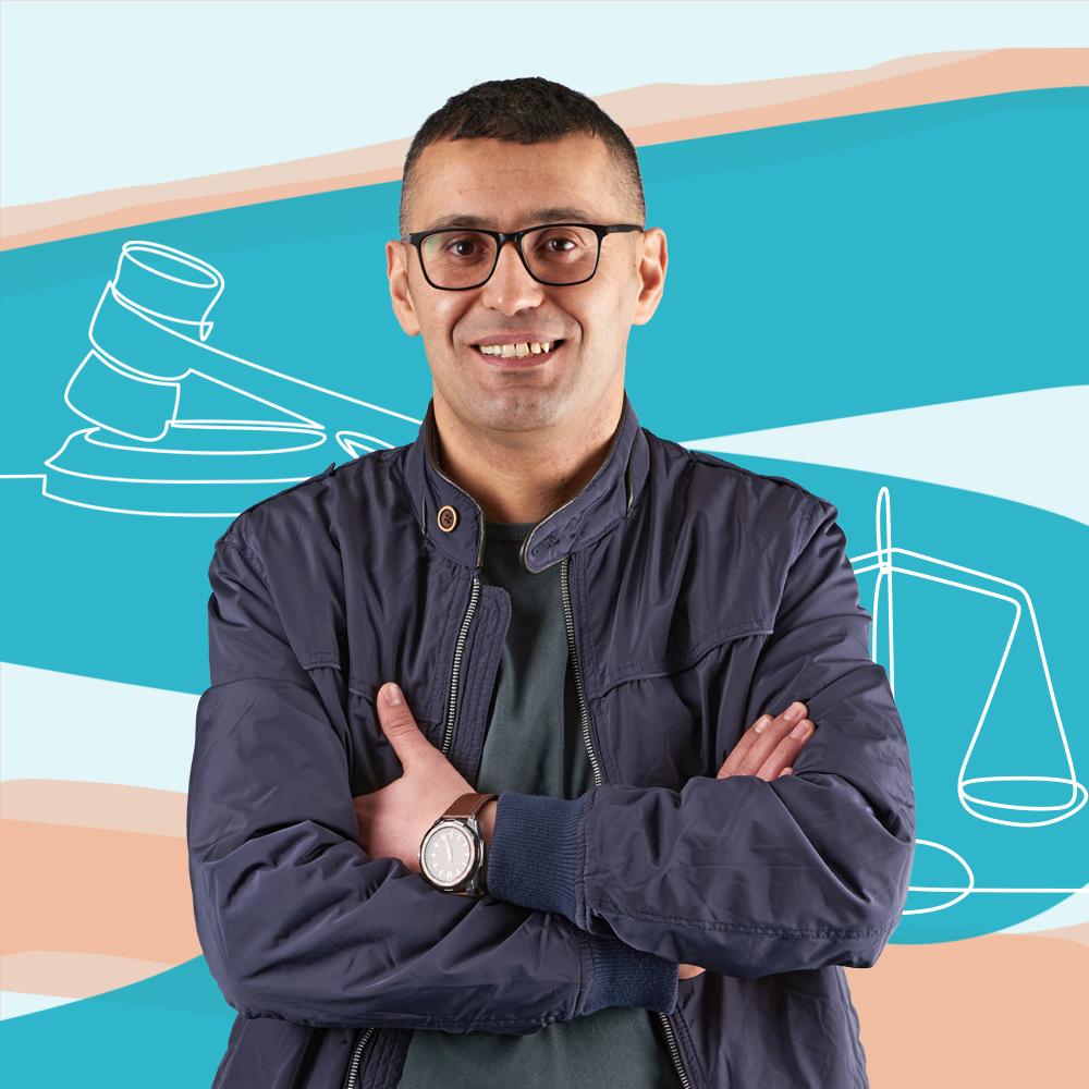 Farid Boukhedimi